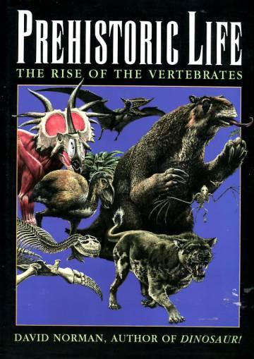 Prehistoric Life - The Rise of the Vertebrates