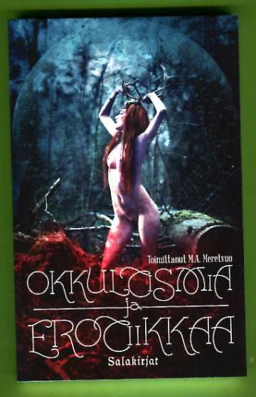 Okkultismia ja erotiikkaa