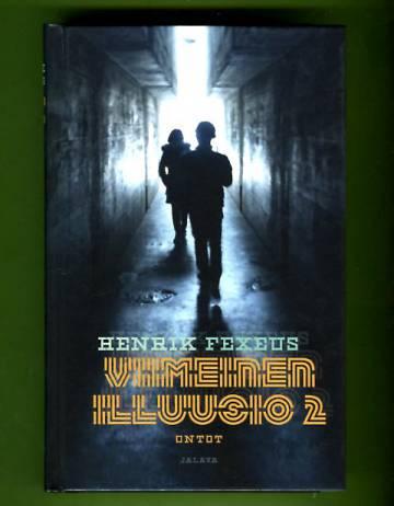Viimeinen illuusio 2 - Ontot