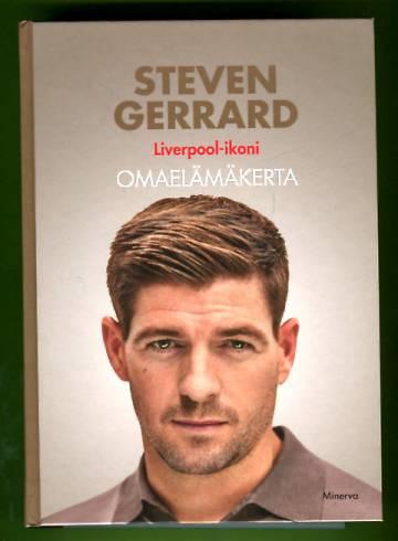 Liverpool-ikoni - Omaelämäkerta