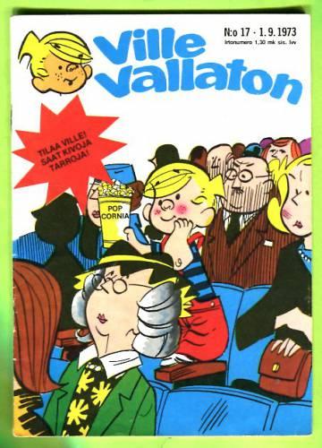 Ville Vallaton 17/73