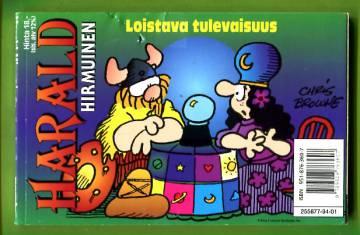 Harald Hirmuinen -minialbumi 1/94 - Loistava tulevaisuus