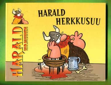 Harald Hirmuinen -minialbumi 1/05 - Harald Herkkusuu