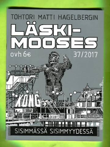Tohtori Matti Hagelbergin Läskimooses 37/17 - Sisimmässä sisimmyydessä