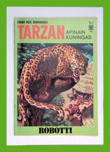 Tarzan 11/72