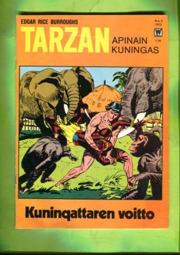 Tarzan 2/73