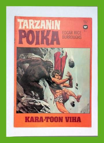Tarzanin poika 3/74
