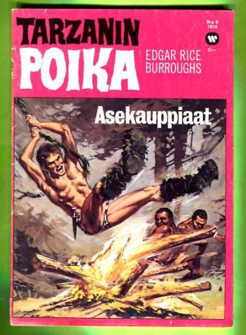 Tarzanin poika 6/74