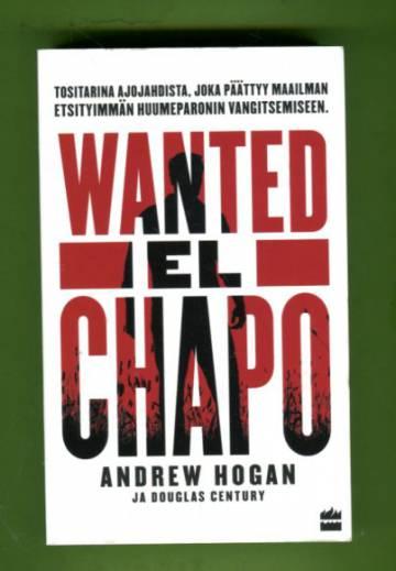 Wanted El Chapo