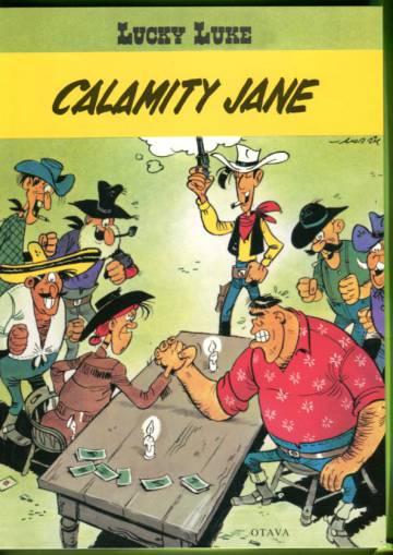 Lucky Luke 9 - Calamity Jane