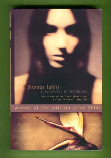 Interpreter of Maladies - Stories