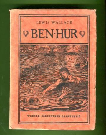 Ben-Hur - Kertomus Kristuksen ajoilta