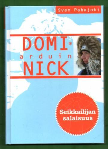Dominic Arduin - Seikkailijan salaisuus