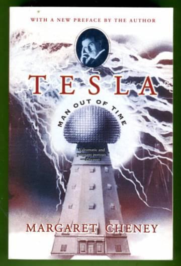 Tesla - Man Out of Time