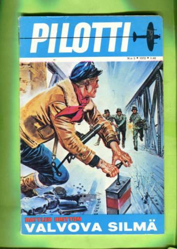 Pilotti 5/72