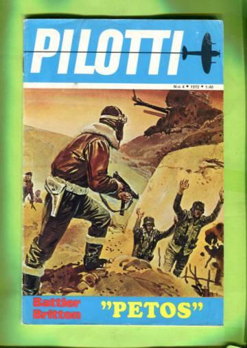 Pilotti 4/72