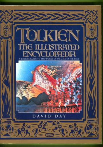 Tolkien - The Illustrated Encyclopædia