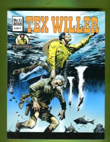Tex Willer 11/18
