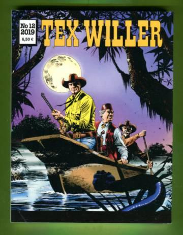 Tex Willer 12/19