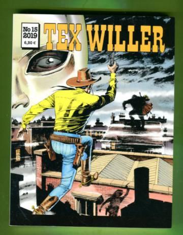 Tex Willer 15/19