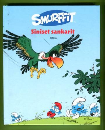 Smurffit - Siniset sankarit