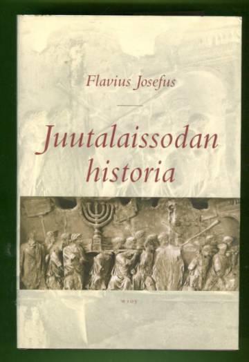 Juutalaissodan historia