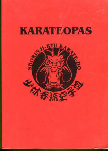 Karateopas