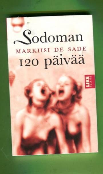 Sodoman 120 päivää (johdanto-osa) sekä Papin ja kuolevan vuoropuhelu