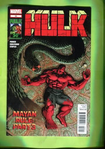 Hulk #55 Sep 12