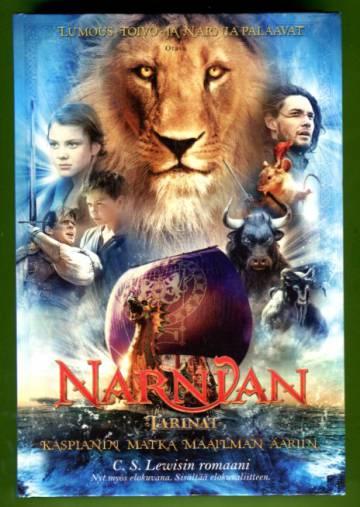 Narnian tarinat - Kaspianin matka maailman ääriin