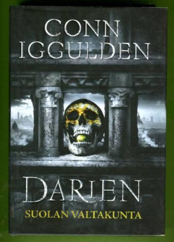 Darien - Suolan valtakunta