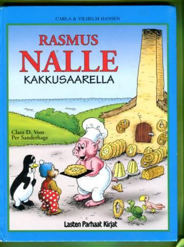 Rasmus Nalle kakkusaarella