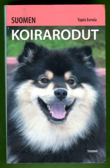 Suomen koirarodut