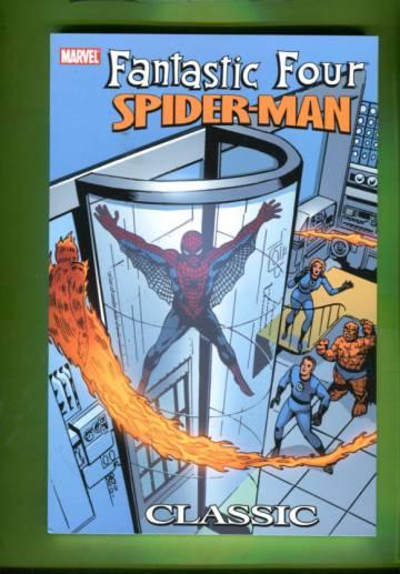 Fantastic Four / Spider-man Classic