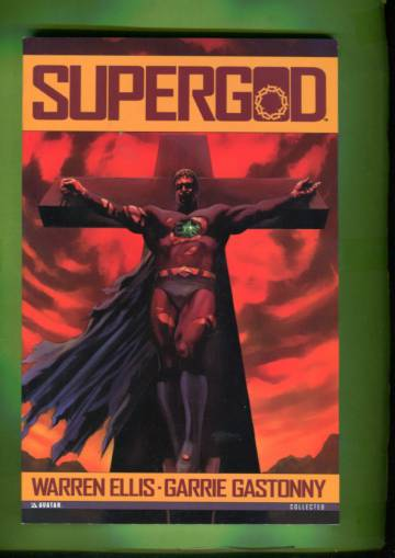 Supergod Collected Edition