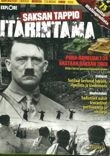 Explore - Saksan tappio: Itärintama