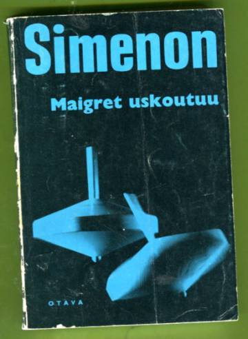 Maigret uskoutuu - Komisario Maigretin tutkimuksia