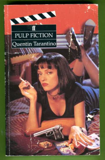 Pulp Fiction - Three Stories... About One Story...