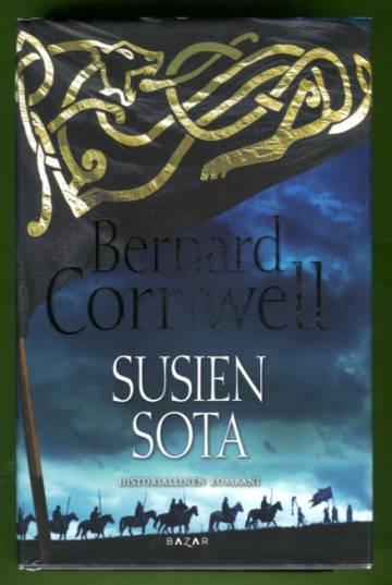 Susien sota - Historiallinen romaani