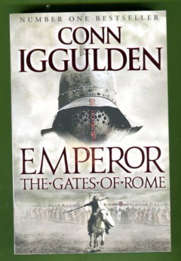 Emperor - The Gates of Rome