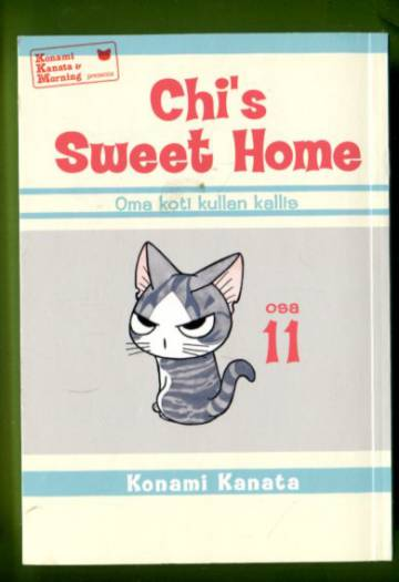 Chi's Sweet Home - Oma koti kullan kallis 11