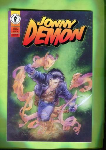Jonny Demon #1 May 94