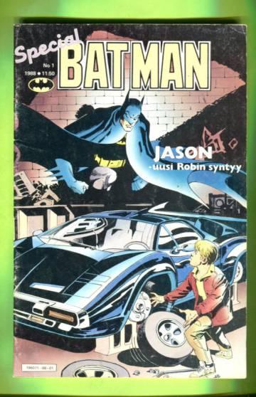 Batman Special 1/88