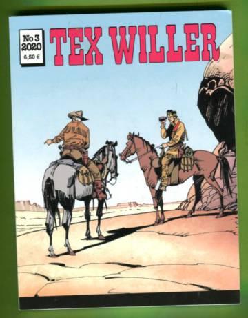 Tex Willer 3/20