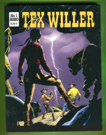 Tex Willer 1/20