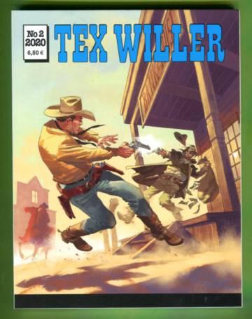 Tex Willer 2/20