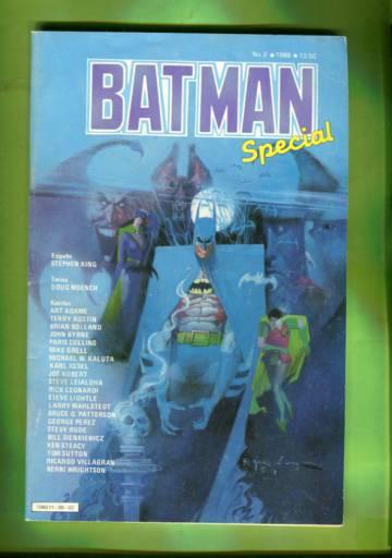 Batman Special 2/88
