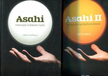 Asahi 1+2