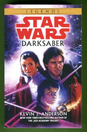 Star Wars - Darksaber