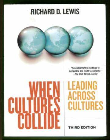 When Cultures Collide - Leading Across Cultures